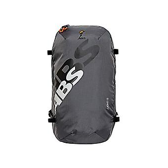 ABS Unisex ? Adult Base Unit Avalanche Backpack - Twinbags for Greater Safety - Rock Grey One Size
