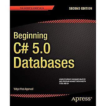 Beginning C# 5.0 Databases 2nd Edition (Beginning Apress)