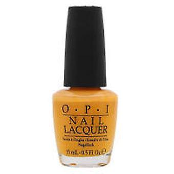 OPI brights Nail lak 15ml-de IT-kleur