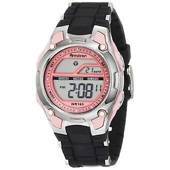 Armitron Clock Donna Ref. 45/6984PNK
