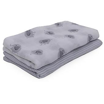 Purflo Muslin Set Large