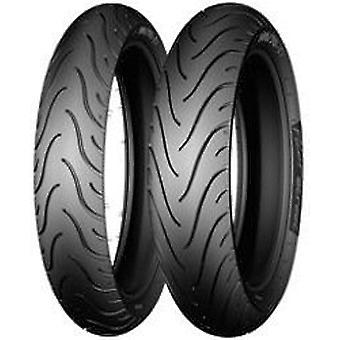 Motorcycle Tyres Michelin Pilot Street ( 80/90-17 RF TT/TL 50S Rear wheel, M/C, Front wheel )
