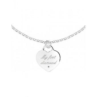 QUINN - necklace - ladies - silver 925 - 0270653