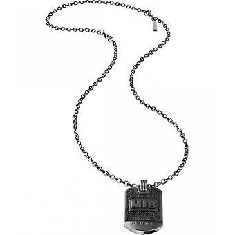 Polizia - Collana con ciondolo - Unisex - PJ.26400PSUB/01 - MIB