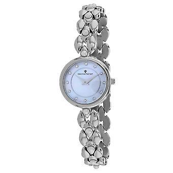 Christian Van Sant Women's Perla Mother of Pearl Dial Watch - CV0610