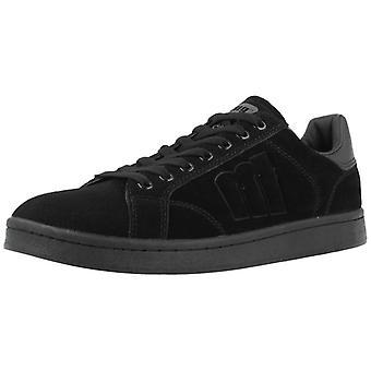 Mustang sport/schoenen 83823 tennis kleur zwart