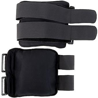 Ankle Weights 2-pack, 4 lb.