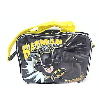 Lunch Bag - DC Comcis - Batman Kit Case Neu 202327