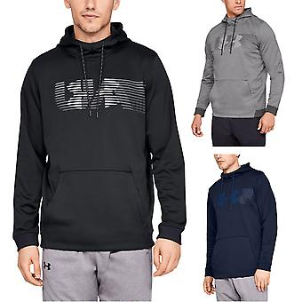 Under Armour Mens AF Spectrum Pullover Hoody