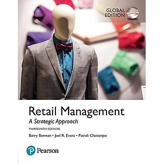 Retail Management Global Edition