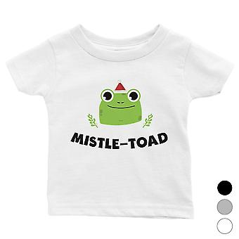 Mistle TOAD cool baby shirt ferie gave idé