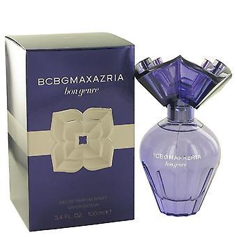 Bon Genre Eau De Parfum Spray By Max Azria   501983 100 ml
