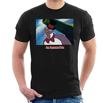 An American Tail Henri Men's T-Shirt