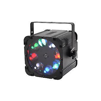 Equinox Crossfire Xp Beleuchtungseffekt