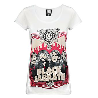 Amplified Black Sabbath Women's T-Shirt