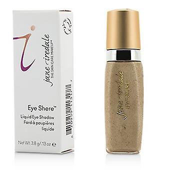 Jane Iredale Eye Shere Liquid Eye Shadow - Champagne Silk 3.8g/0.13oz