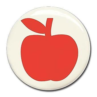 Magnet rødt Eple-Wonderwall