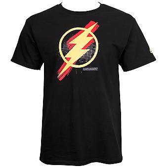Flash Gewijzigd Symbool T-shirt