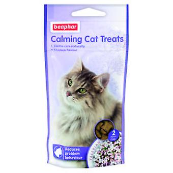 Beaphar Calming Bits Snacks for Cats (Cats , Treats , Eco Products)