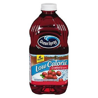 Ocean Spray Cranberry Himbeere Low Calori-( 1.89 Lt X 1 )