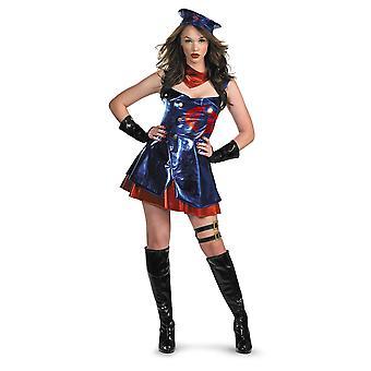 GI Joe Cobra Adult Costume