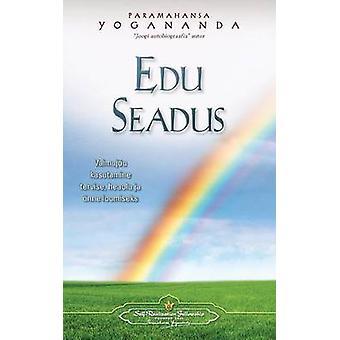 Edu Seadus  The Law of Success Estonian by Yogananda & Paramahansa
