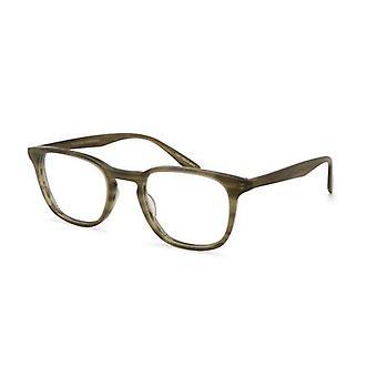 Barton Perreira Woody BP5053 1NL Matte Loden Tortoise Glasses
