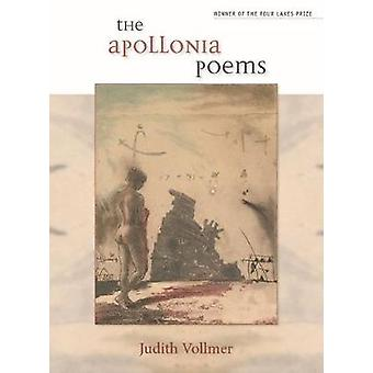 Apollonia Poems by Vollmer & Judith