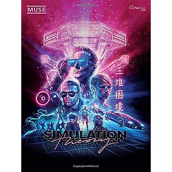 Simulation Theory by Muse - 9780571540969 Book