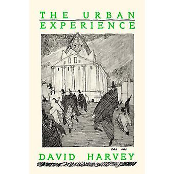 The Urban Experience by David Harvey - 9780801838491 Book