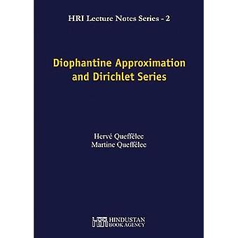 Diophantine Approximation and Dirichlet Series by Herve Queffelec - 9