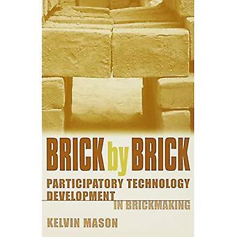 Brick by Brick Participatory Technology Development in Brickmaking