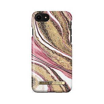 iDeal Of Sweden iPhone 8/7/6s/6/SE (2020) shell - Cosmic Pink Swirl IDeal Of Sweden iPhone 8/7/6s/6/SE (2020) shell - Cosmic Pink Swirl IDeal Of Sweden iPhone 8/7/6s/6/SE (2020) shell - Cosmic Pink Swirl IDeal