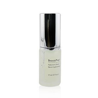 Beauty prep hyaluronic serum 246034 17ml/0.57oz