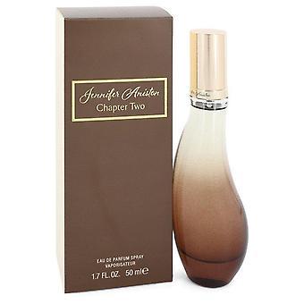 Chapter two eau de parfum spray by jennifer aniston   549938 50 ml