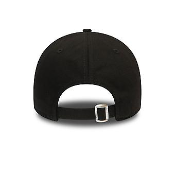 New Era 9Forty Kids Cap - New York Yankees Black