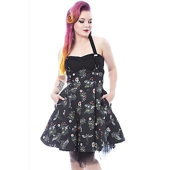 Cupcake Cult Dragon Heart Dress