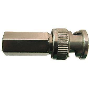 Jandei BNC konektor RG59 samec na závit