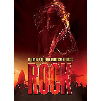 Rock by James Jordan - 9781422243763 Book