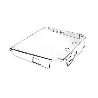 Voor Nintendo 2DS Kristalheldere beschermende hardcase