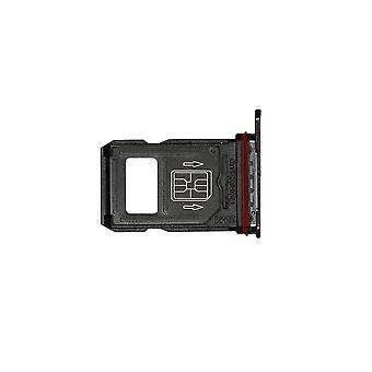 Véritable plateau de carte SIM gris pour OnePlus 7 Pro | iParts4u
