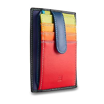 2594 DuDu Card cases in Leather