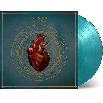 Veils - Sun Gangs [Vinyl] USA import