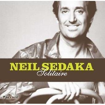 Neil Sedaka - Solitaire [CD] USA import