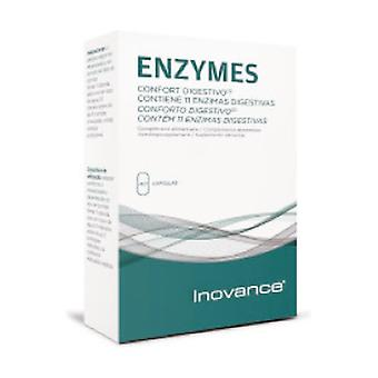Enzymes 40 capsules