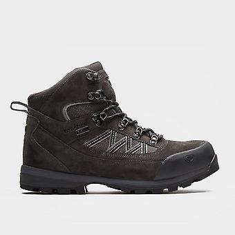 Brasher Men's Country Trekker Walking Boots Grey