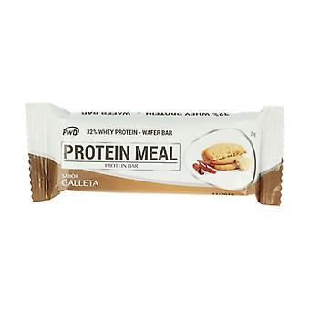 Protein meal bar 1 bar of 35g (Cookie)