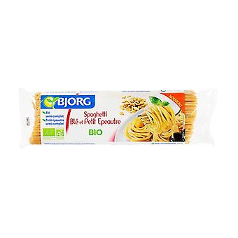 Small Spelled Wheat Spaghetti 500 g