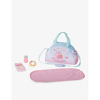 Zapf Creation 703151 Baby Annabell Changing Bag z akcesoriami