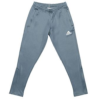 Boy-apos;s adidas Junior Core Training Pant en gris